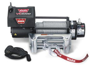Picture of Warn VR8000