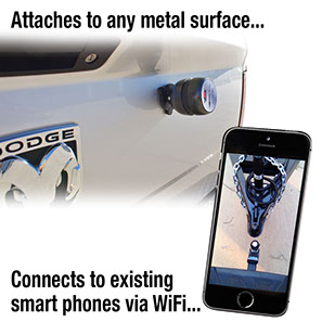 Picture of Wireless Backup Camera