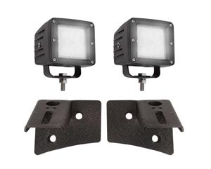 Picture of TG LED Pod Light Bundle, Jeep JK
