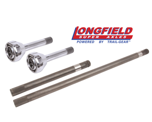 Picture of Longfield 30-Spline Birfield/Axle Kit (Lj70/Rj70/Bundera)