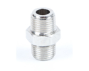 "Picture of Arb 1/8"" Bspt Nipple Fitting"