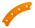 "Picture of Beadlock Ring, Segmented 17"", Orange (Single Section)"