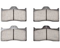 Picture of Brake Caliper Pads, 9""