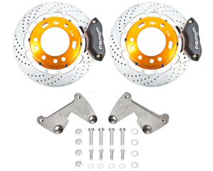 Picture of Brake Kit, Fully Loaded, Front