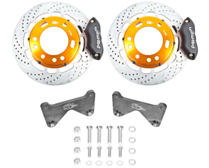 Picture of Brake Kit, Fully Loaded, Rear