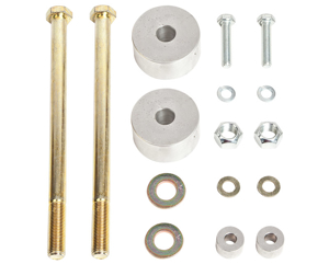 Picture of Diff Drop Kit,95-04 Tacoma, 96-02 4Runner, 00-06 Tundra