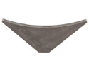 Picture of Gusset, Triangle Blank