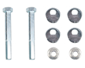 Picture of Hd Jeep Front Cam Bolt Kit