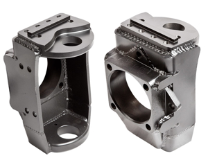 Picture of Knuckle Set, D60, Ball Joint (Pair)