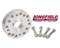 """Picture of Longfield Toyota Driveline Spacer, 1"""""""