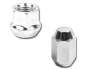 Picture of Lug Nut, M14-1.5, 60 Degree Taper, Open