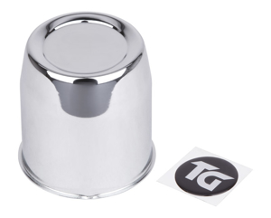 """Picture of Tg Hub Cover, 3.25"""""""