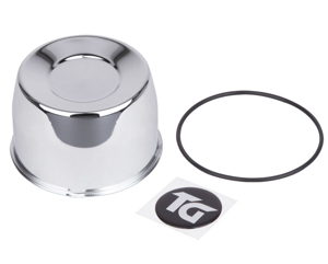 """Picture of Tg Hub Cover, 4.25"""""""