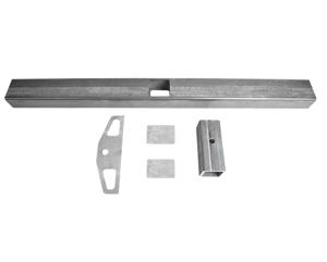 Picture of Universal Rear Bumper Kit, Tacoma