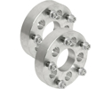 "Picture of Wheel Spacer Kit, 1.25"" 5X4.5"
